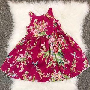 Polo by Ralph Lauren Girls dress